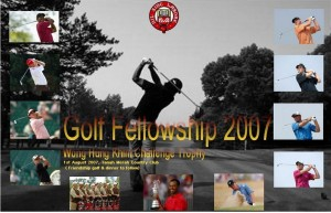 OVA Golf Fellowship 2007