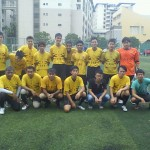 OVA 2011 Soccer League ~ Championship Decider Games