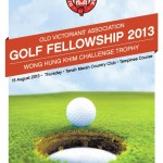 OVA Golf Fellowship 2013 Selling Fast!