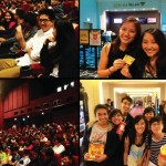 VJC Graduating Cohort Enjoys Movie Together