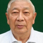 Eulogy to former Victoria School teacher Mr Woon Sui Kut