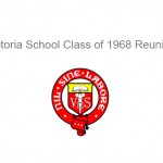 Victoria School Class of 1968 Reunion